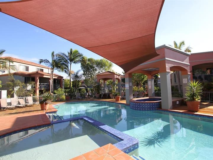 CANCELATION- Stylish +Central Villa Gold Coast