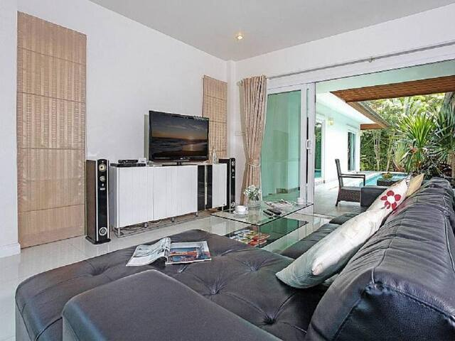 pattaya Holiday Villa BL (Phone number hidden by Airbnb) .
