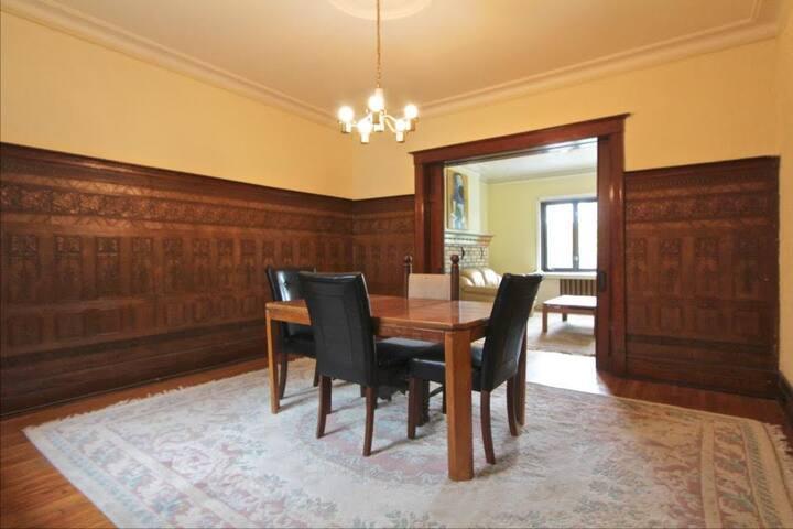 Gorgeous Apartment near Westmount - Montréal - Appartement