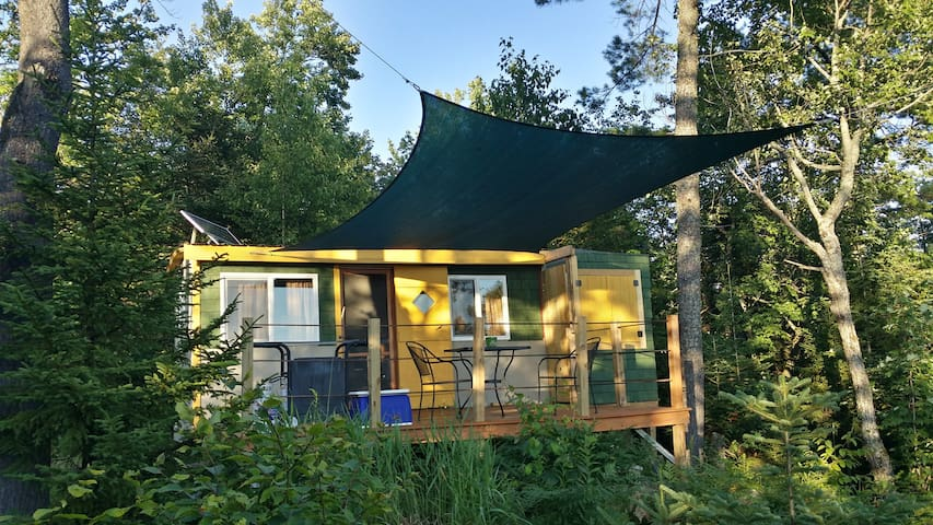 Beautiful Mountain View Cabin