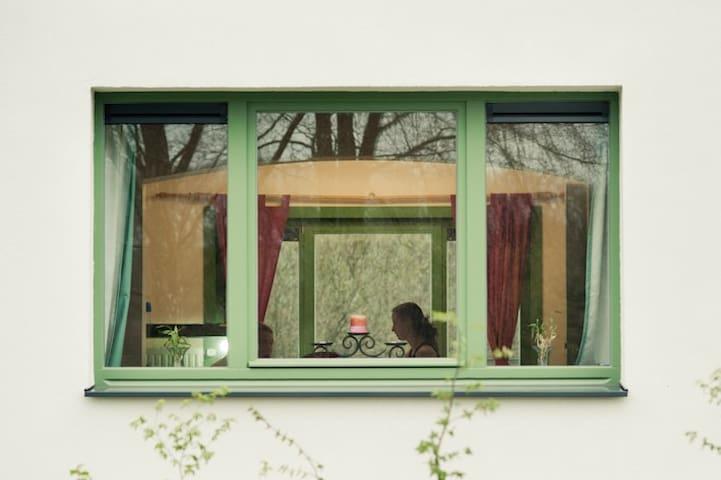 Gîte familial à Bouillon - Bouillon - Ház