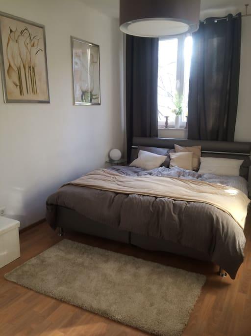 gem tliche und moderne 2 zimmerwohnung wohnungen zur miete in osnabr ck niedersachsen. Black Bedroom Furniture Sets. Home Design Ideas