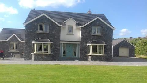 Ballinlough Lodge 4