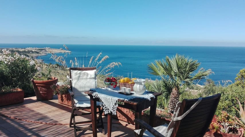 Beautiful Villa with amazing view
