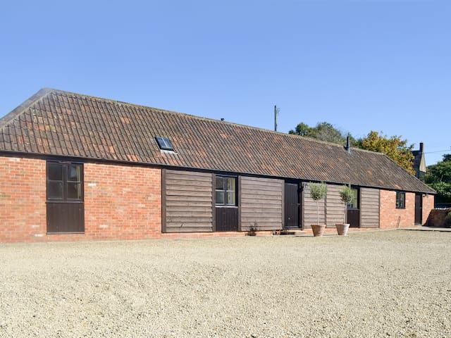 Wick Farm Cottage (UKC967)