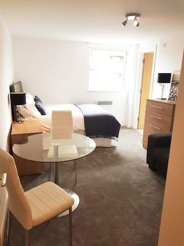 Cosy En Suite Room in LIMEHOUSE