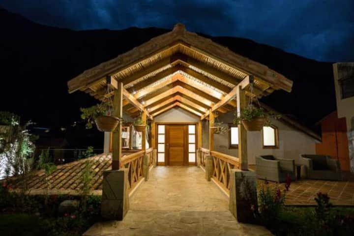 Beautiful&Exclusive Family Apartment-Sacred Valley