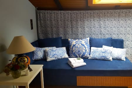 Oasis on outskirts of Bonn - Cozy 1 person room