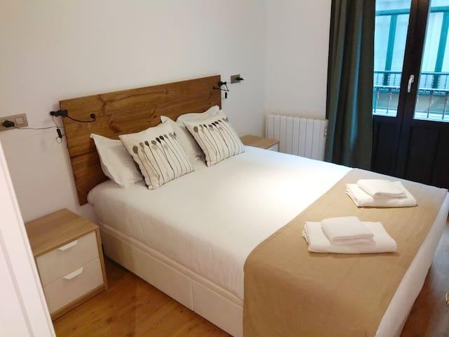 Acogedor apartamento en el Casco Viejo de Bilbao