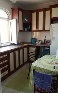 Easy to go - İstanbul - Apartment