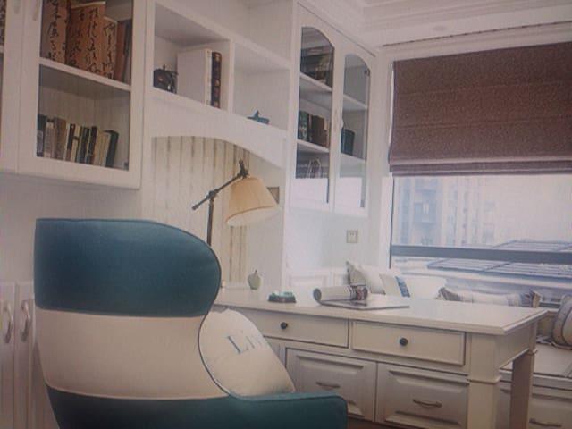 Deluxe Room - Prestwick - Huis