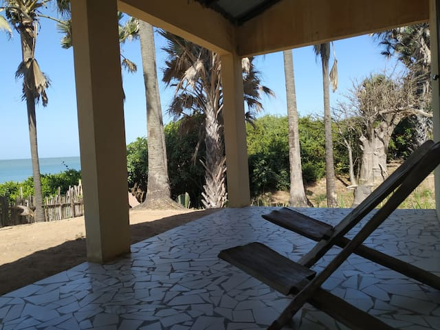 LuxBeachBungalow1Unspoiled Gambia3pers30M.Atlantic