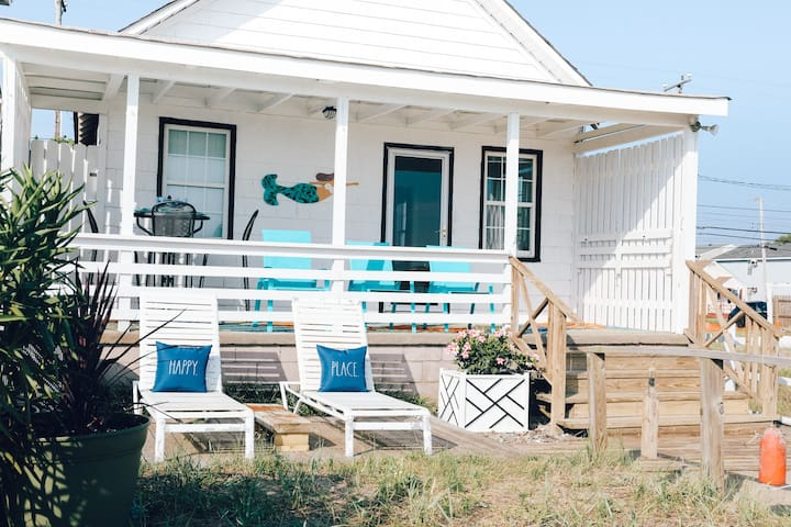 42 The PERFECT BEACH Cottage!