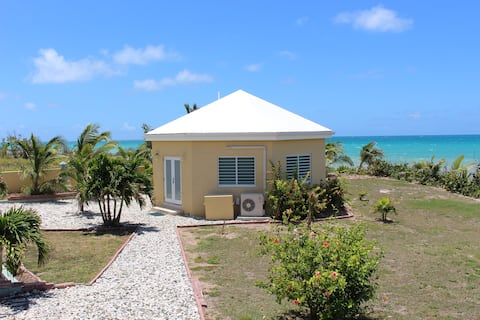 Oceanfront House St Croix