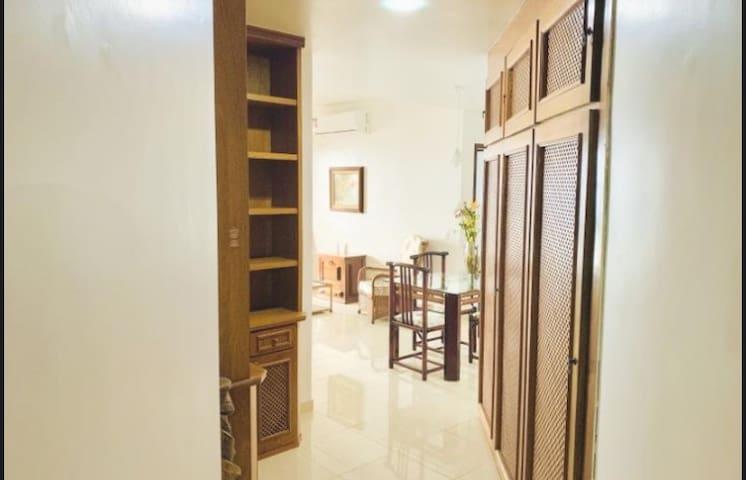 Apartment Premium Seanfront 602 (Frente a praia)
