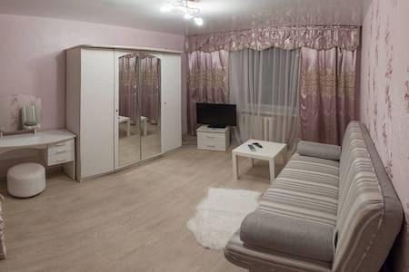 Бизнес апартаменты в центре - Kurgan