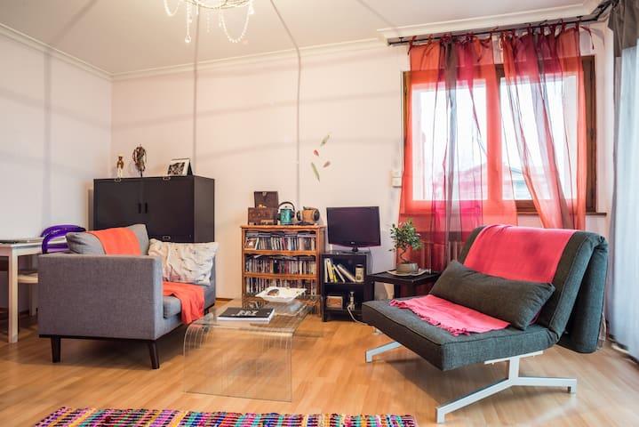 Les 4 vents - Évian-les-Bains - Apartment