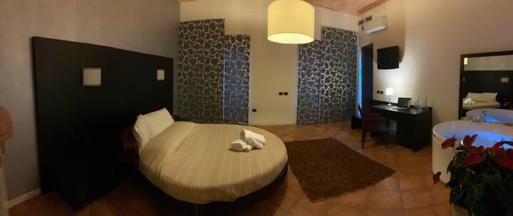 Albergo Castello, comfort, relax e cibo buono