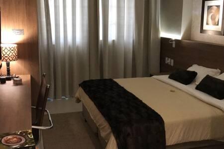 Loft Itaipava / Conforto e sofisticação - Petrópolis - Loft