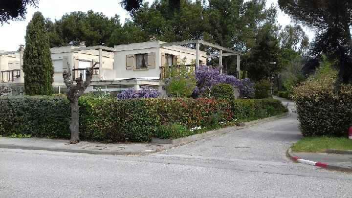 Location saisonnière maison Six Fours Les Plages