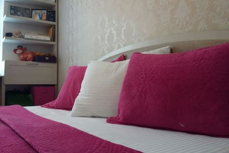 two-room in the center - Bishkek - Apartemen