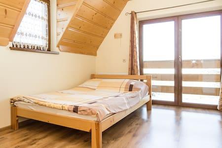 Piękny pokój 2 - osobowy !! - ザコパネ