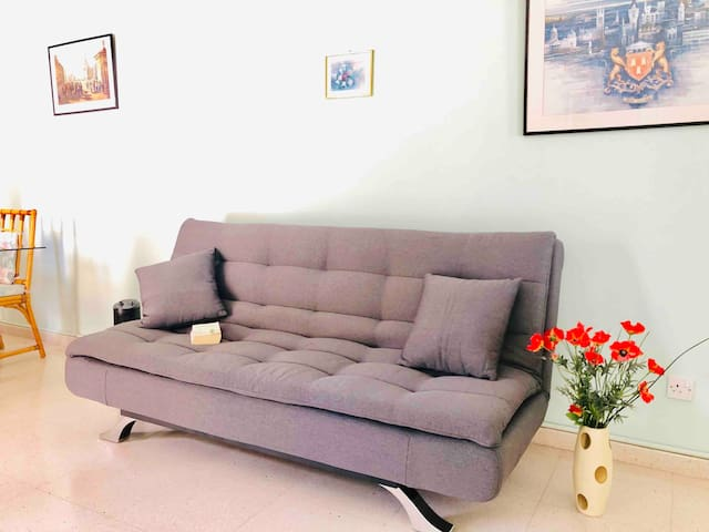 Brand new Sofa-bed