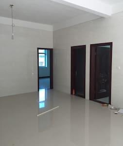 平潭简欧精装大4房两厅3卫超大空间民宿 - Fuzhou - อพาร์ทเมนท์