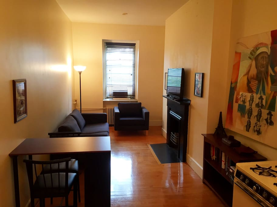 1 Bedroom In Back Bay Perfect Location Apartments For Rent In Boston Massachusetts United