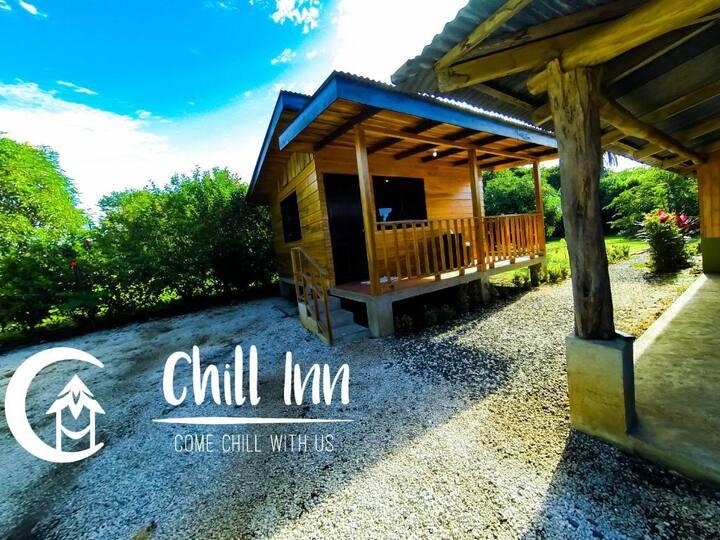 Chill Inn Nosara. Dorm. Mixto Compartido