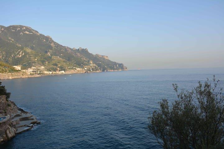 Ancient Villa Susy, all sea view ! - Ravello - Villa