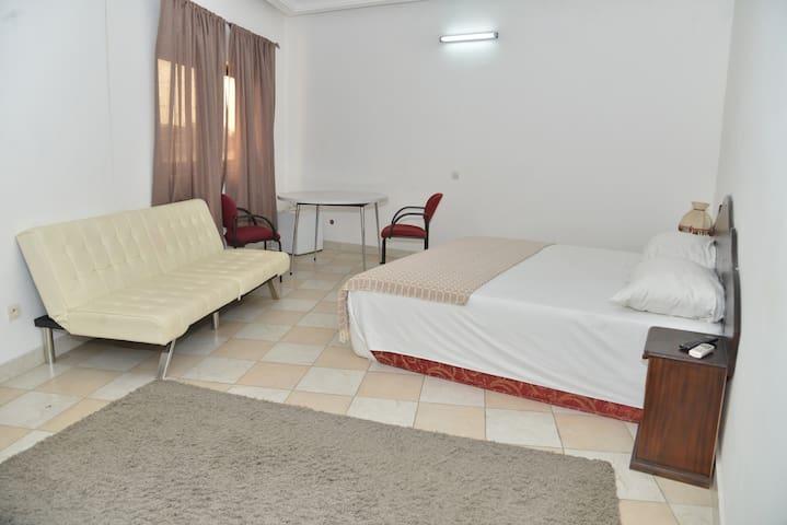 Hotel Residence Lobal - Luxury Double Room