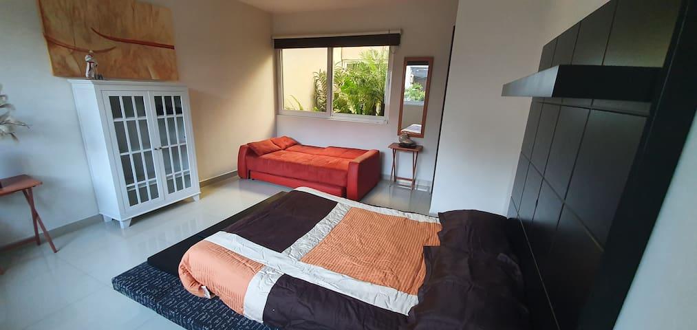 Private room in Gdl