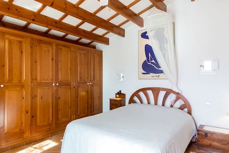 Charming room - Alcaufar