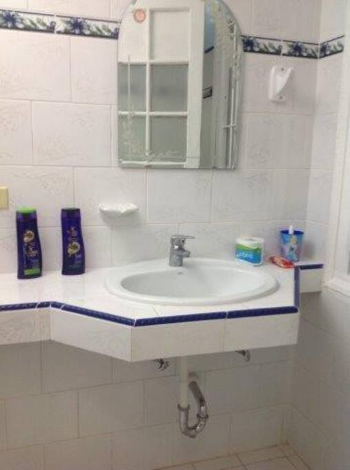 Foto de baño