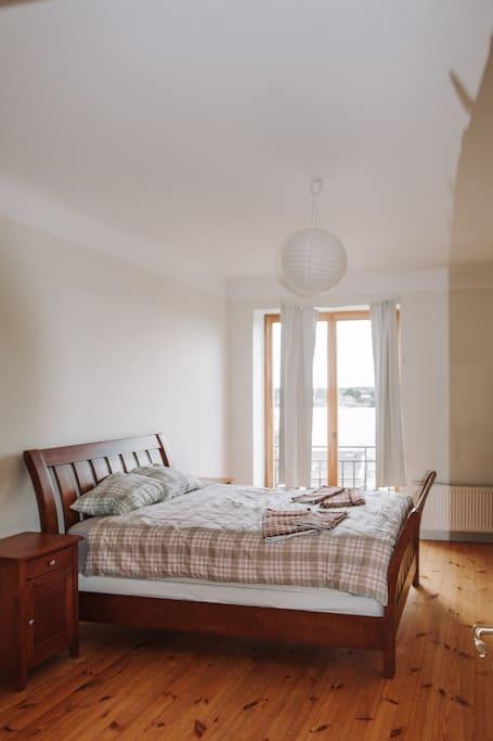 Bedroom Nr.1
