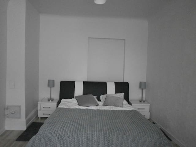 Cozy place for a couple - Ventspils - Wohnung