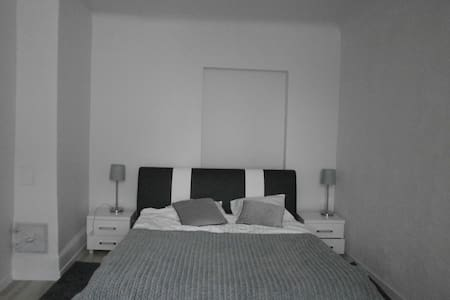 Cozy place for a couple - Ventspils - อพาร์ทเมนท์
