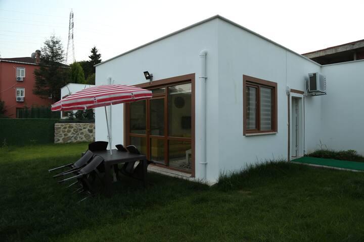 Private Villa In Trabzon