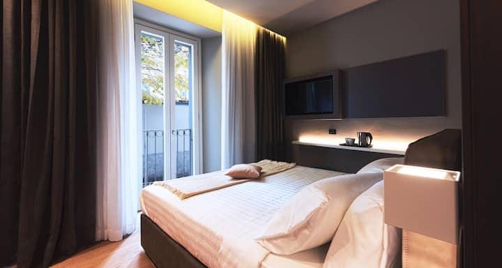 ALTIDO Ama 18 - Room Villa Serbelloni