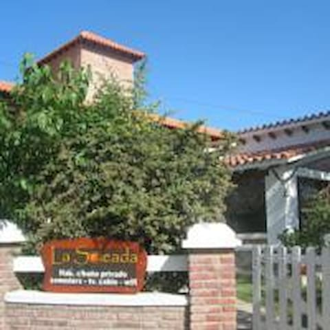 """""""La Soleada"""" Casa de Huepedes Mina Clavero - Mina Clavero"""