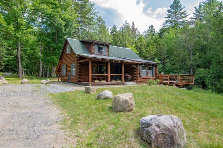 Driftwood Cabin