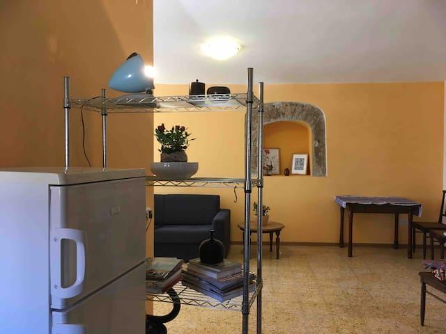 New!! Romantic & Quiet apartment