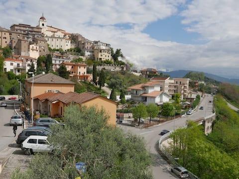 Appartamento uso turistico a Ripi (FR)