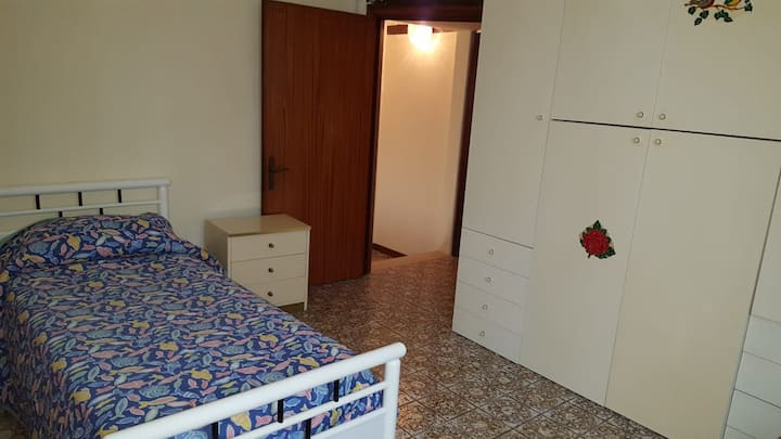 Casa vicino al mare - San Filippo sul Cesano