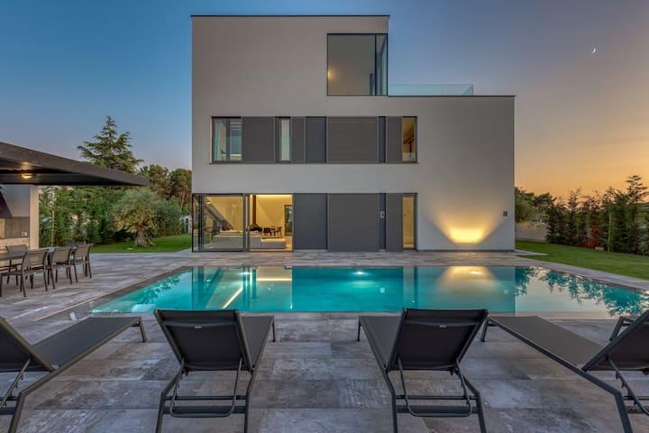 Villa A - Croatia Luxury Rent