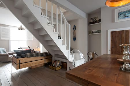 Seabird Cottage - 惠斯塔布(Whitstable) - 独立屋