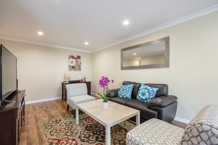 888 New Luxury apt Sunnyvale/ Cupertino/Saratoga 1