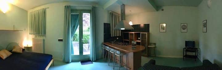 Appartamento / max 5 persone - La Cavallina