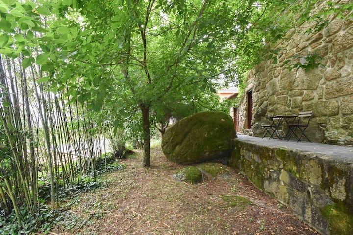 Casa do Penedo - Quinta de Abol de Baixo